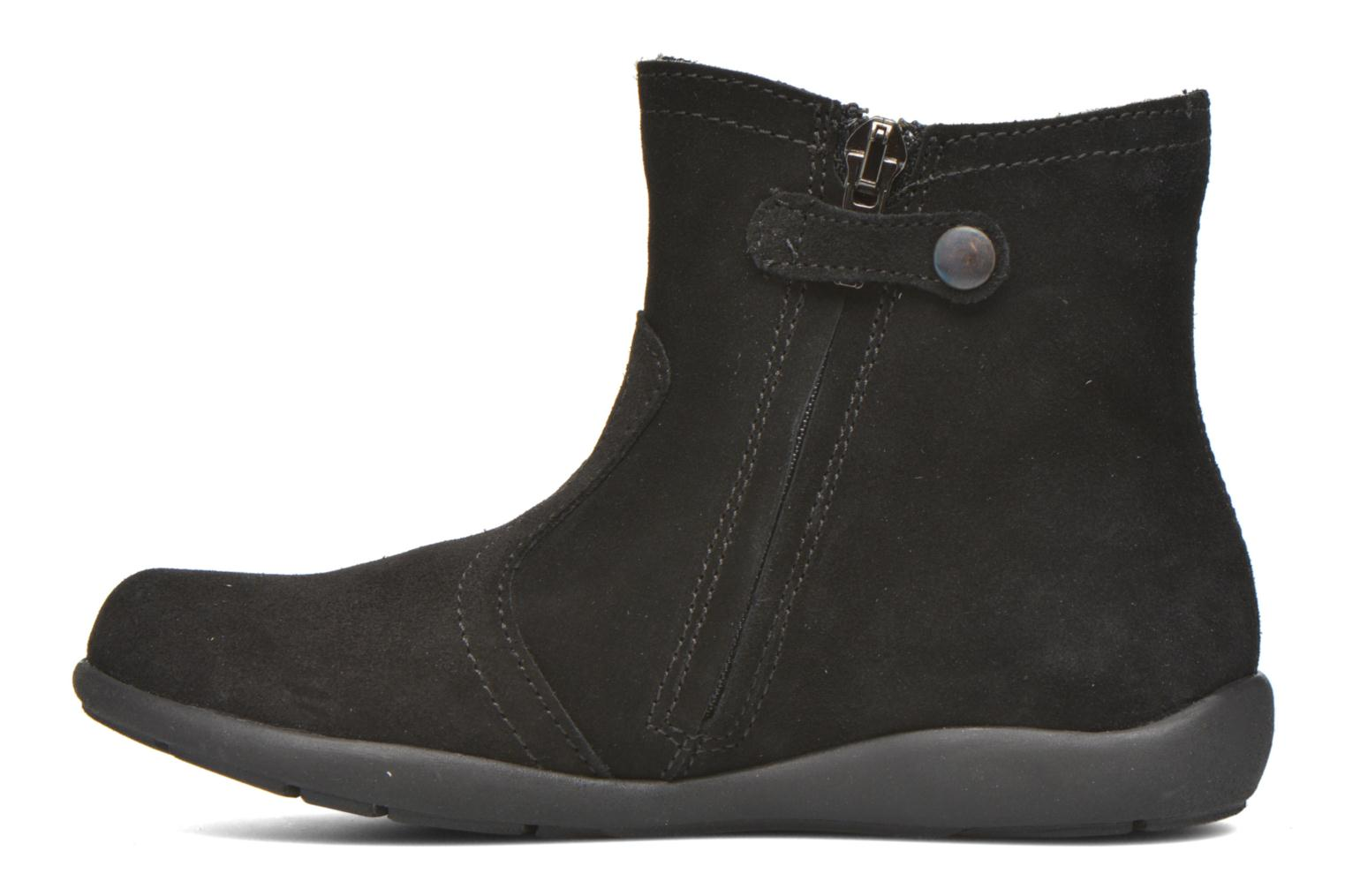 Boots & wellies Primigi Posy Black front view