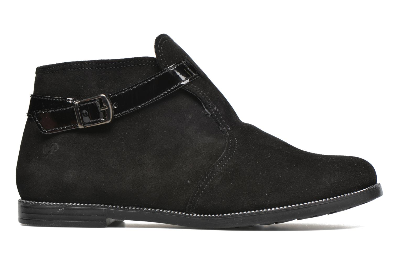 Bottines et boots Primigi Princesse Noir vue derrière