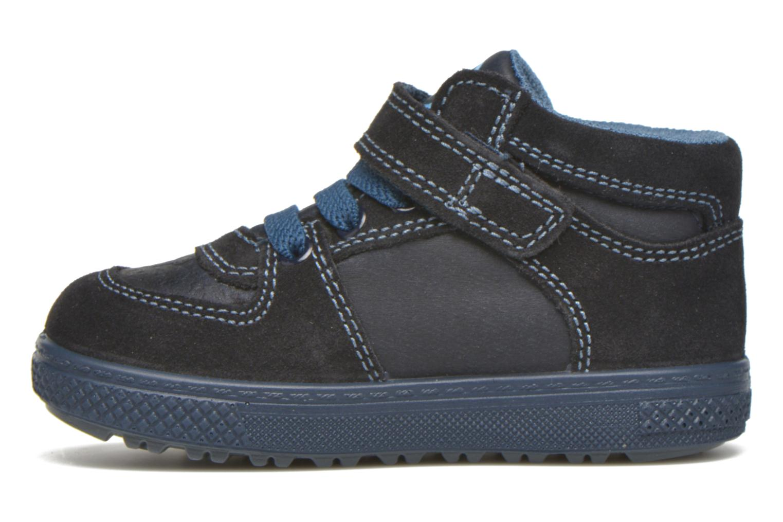 Sneakers Primigi Oran Blå se forfra