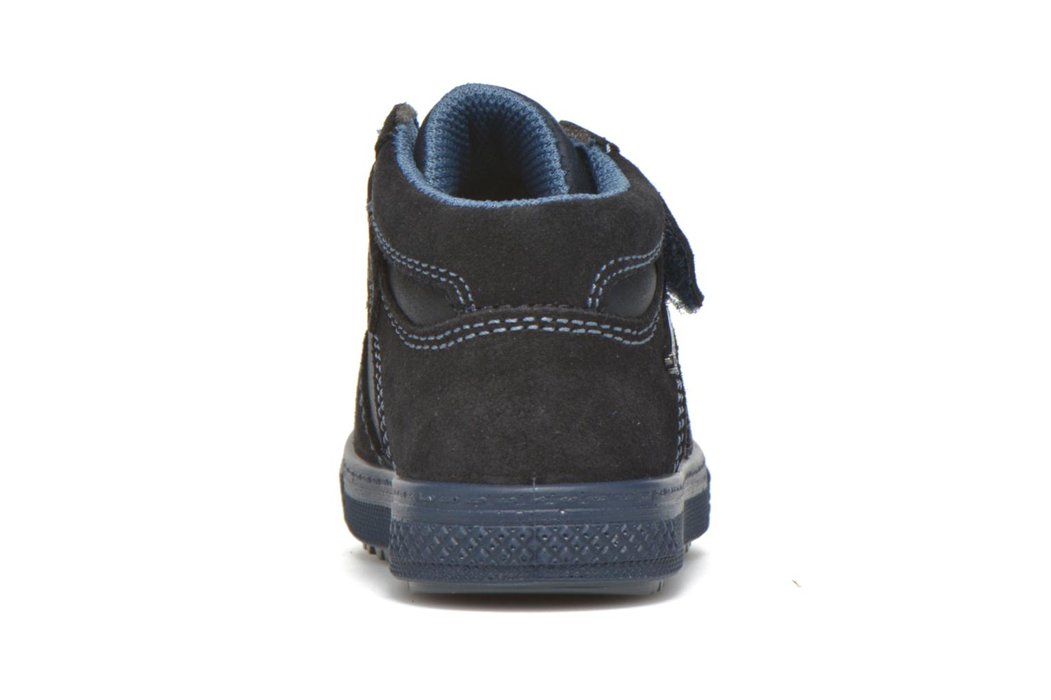 Trainers Primigi Oran Blue view from the right