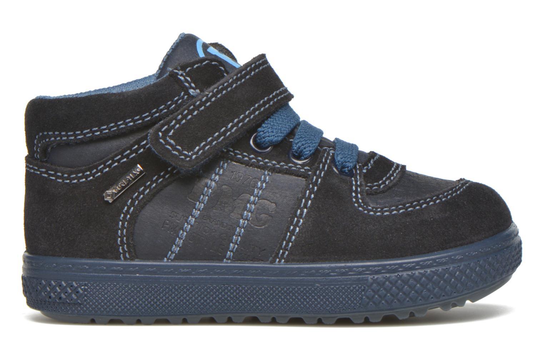 Sneakers Primigi Oran Blå se bagfra