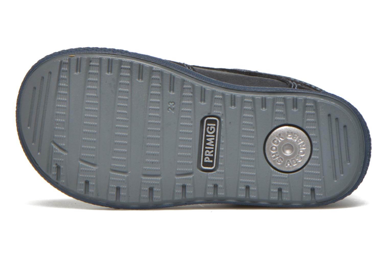 Sneakers Primigi Oran Blå se foroven