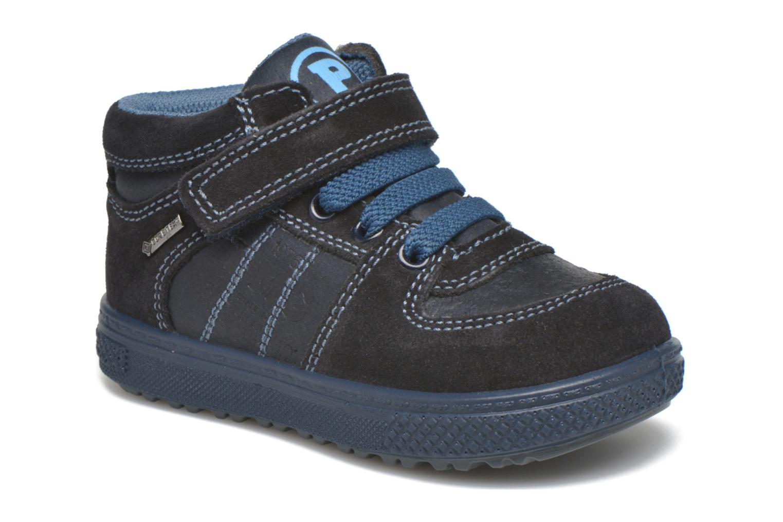 Sneakers Primigi Oran Blå detaljeret billede af skoene