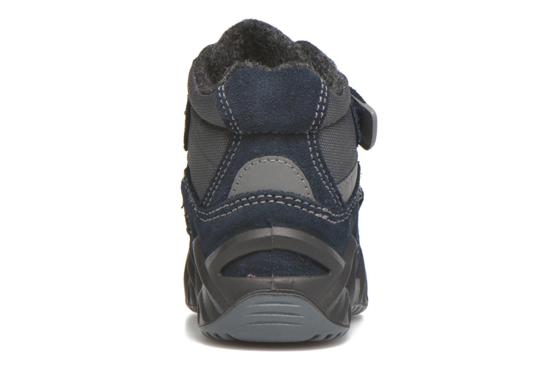 Støvler & gummistøvler Primigi Wick-E Blå Se fra højre
