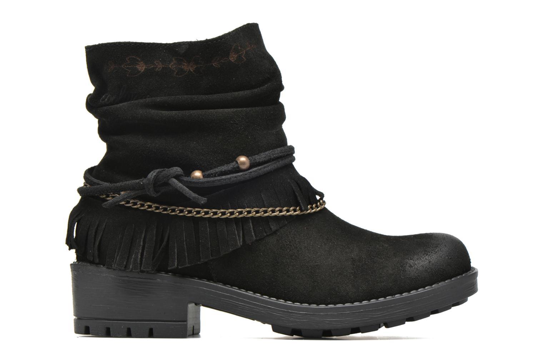 Bottines et boots Coolway Belia Noir vue derrière