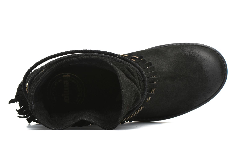 Stiefeletten & Boots Coolway Belia schwarz ansicht von links