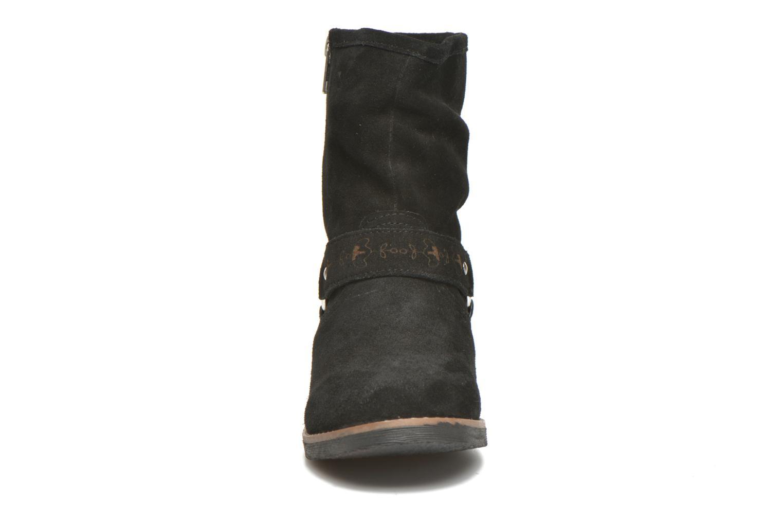 Stiefeletten & Boots Coolway Betusta schwarz schuhe getragen