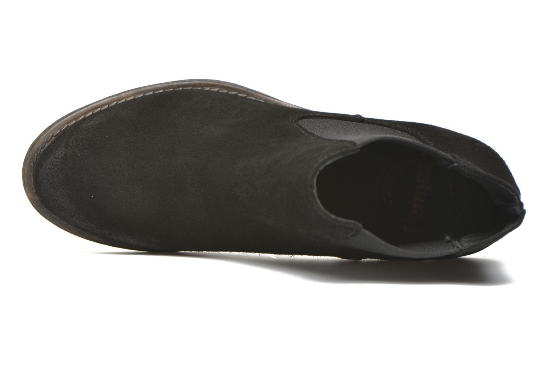 Boots en enkellaarsjes Coolway Bradley Zwart links