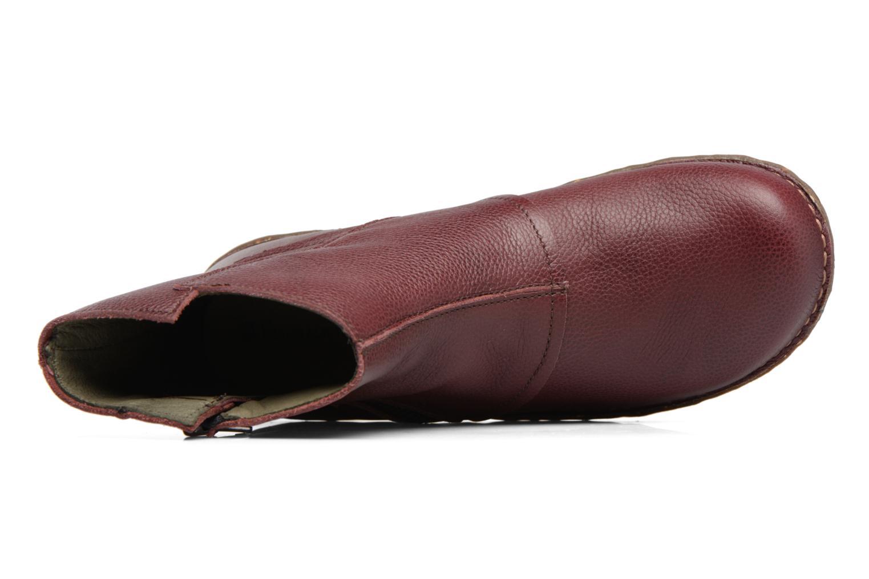 Yggdrasil NE28 Soft Grain / Rioja