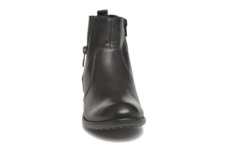 Bottines et boots Remonte Claire R6458 Noir vue portées chaussures