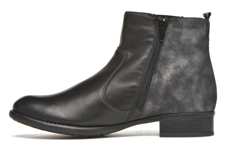 Bottines et boots Remonte Claire R6458 Noir vue face
