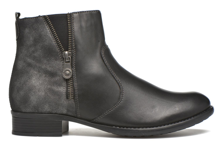 Bottines et boots Remonte Claire R6458 Noir vue derrière