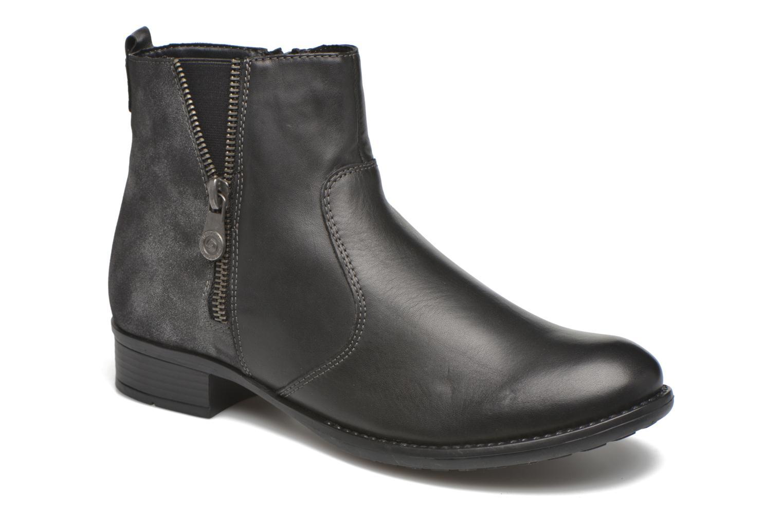 Bottines et boots Remonte Claire R6458 Noir vue détail/paire