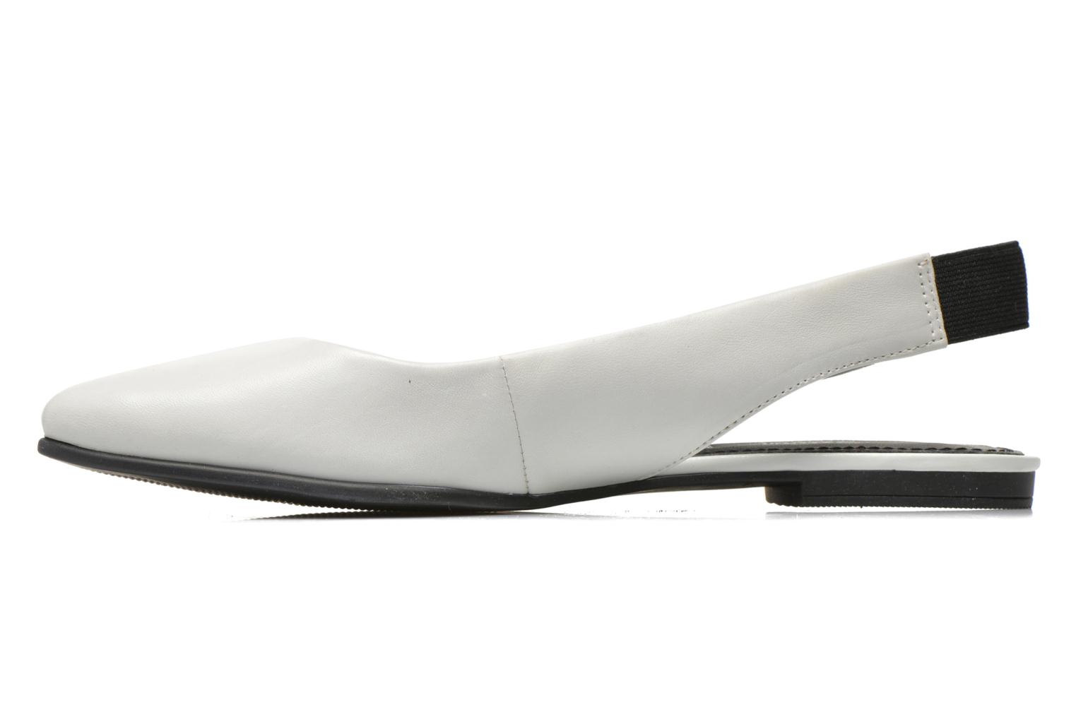 Ballet pumps S.Oliver Lyna White front view