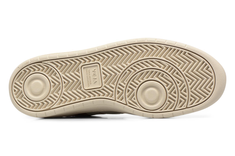 Sneakers Veja V-10 Bruin boven