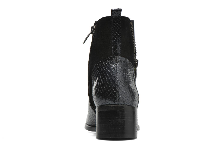 Stiefeletten & Boots Karston GLEDY noir schwarz ansicht von rechts