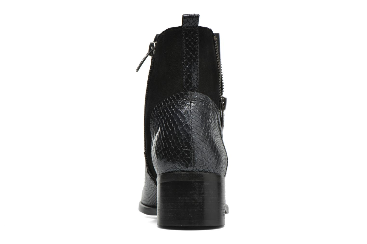 Ankle boots Karston GLEDY noir Black view from the right
