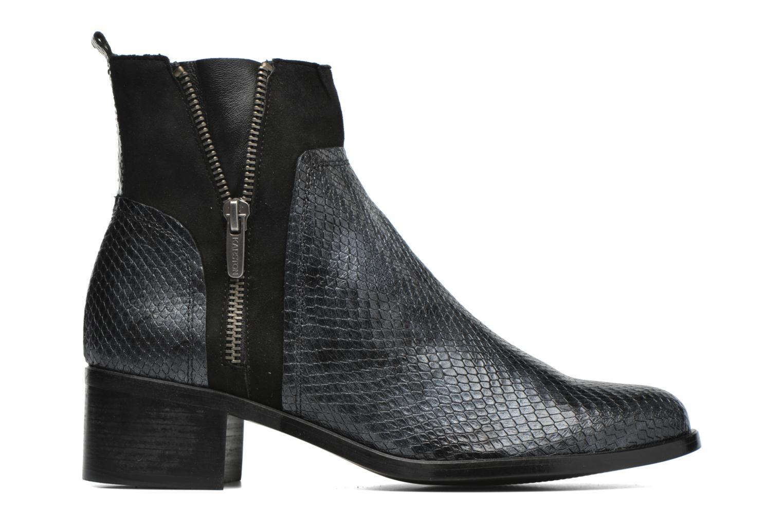 Stiefeletten & Boots Karston GLEDY noir schwarz ansicht von hinten