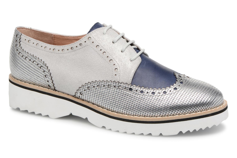 Zapatos promocionales Karston Olago (Azul) - Zapatos con cordones   Descuento de la marca