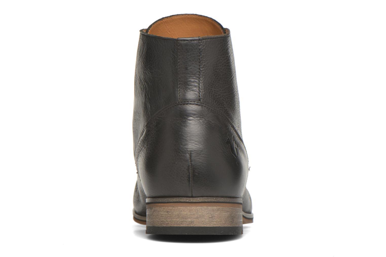 Bottines et boots Kost Zkirvani47 Noir vue droite