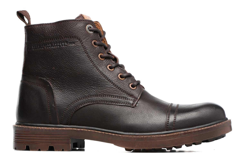 Bottines et boots Pepe jeans Vivek Boot Marron vue derrière