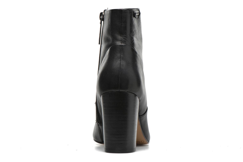 Bottines et boots Pepe jeans Dylan Napa Noir vue droite