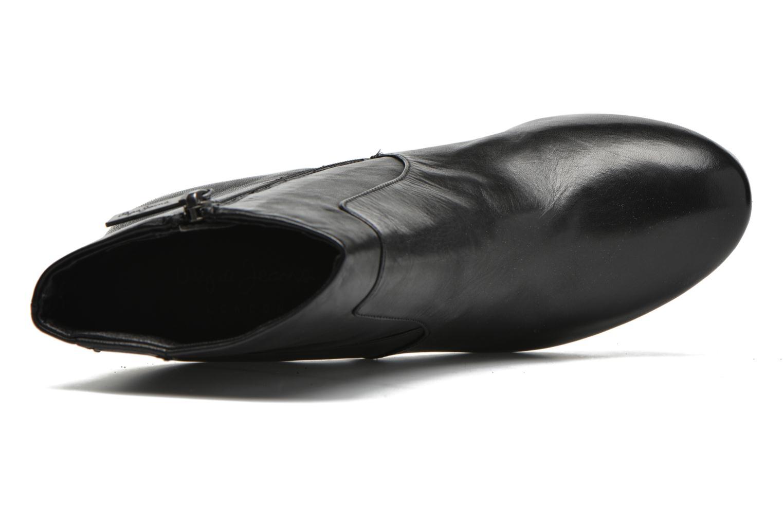 Bottines et boots Pepe jeans Dylan Napa Noir vue gauche