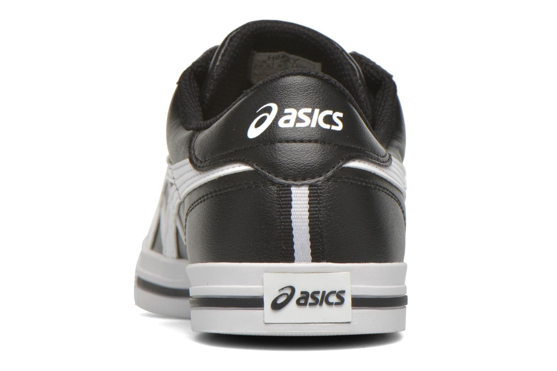 Sneakers Asics Classic Tempo Nero immagine destra