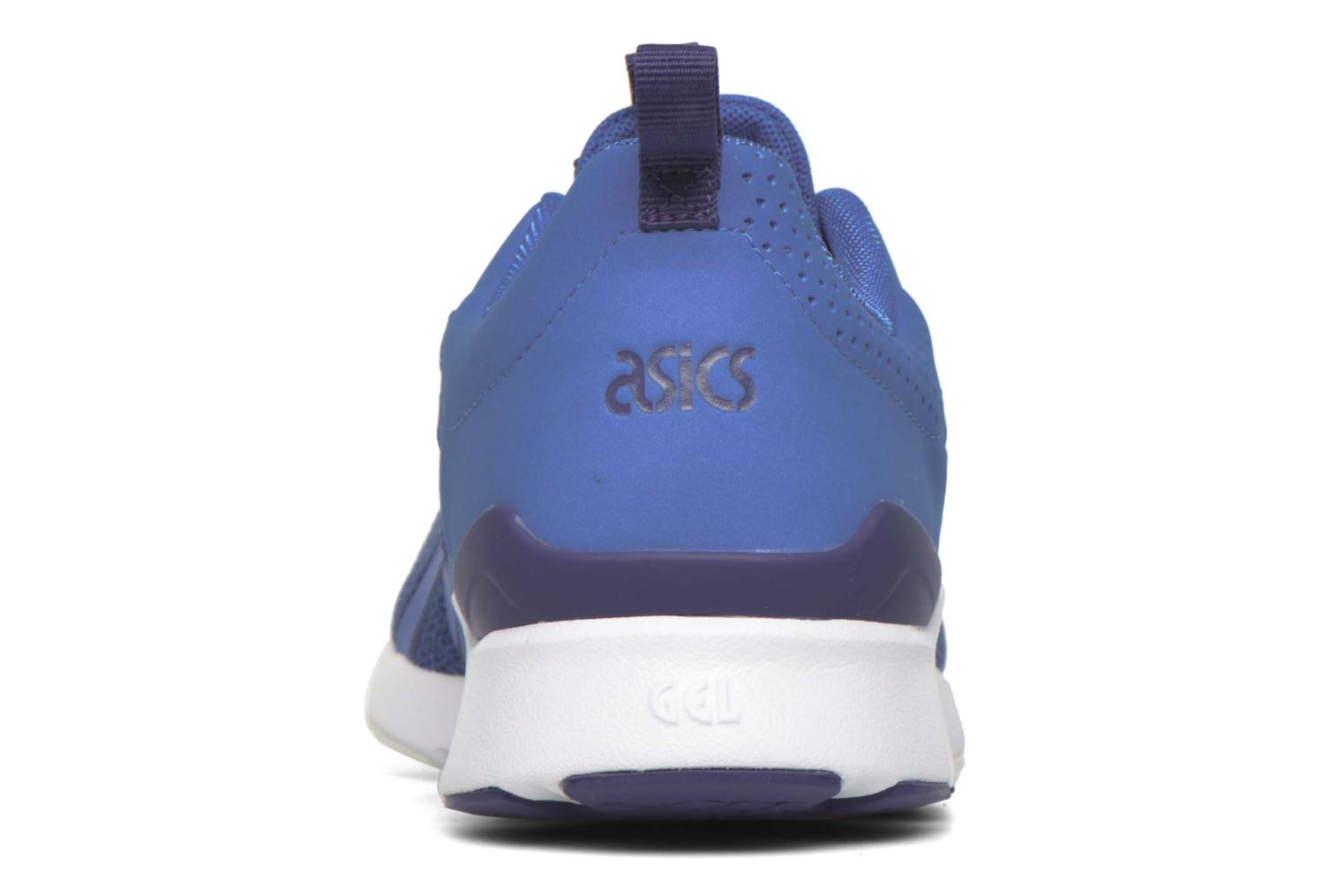 Trainers Asics Gel-Lyte Runner Blue view from the right