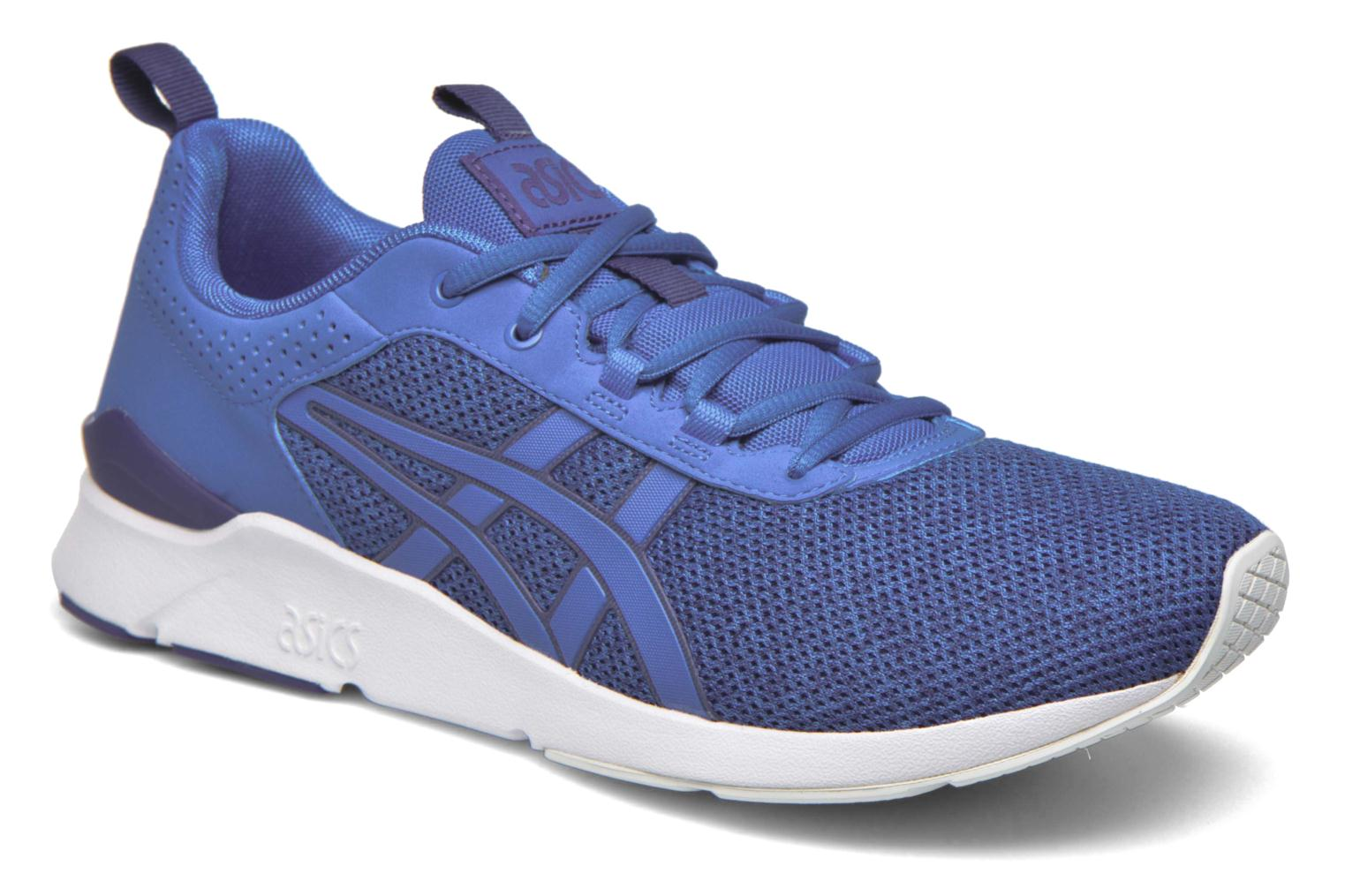Trainers Asics Gel-Lyte Runner Blue detailed view/ Pair view