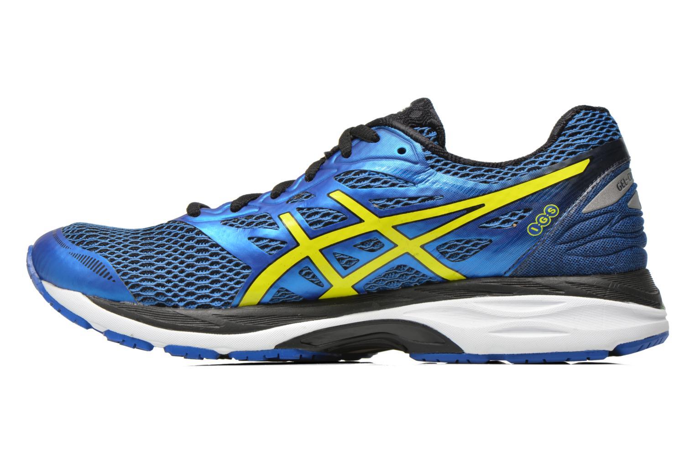 Sport shoes Asics Gel-Cumulus 18 Blue front view