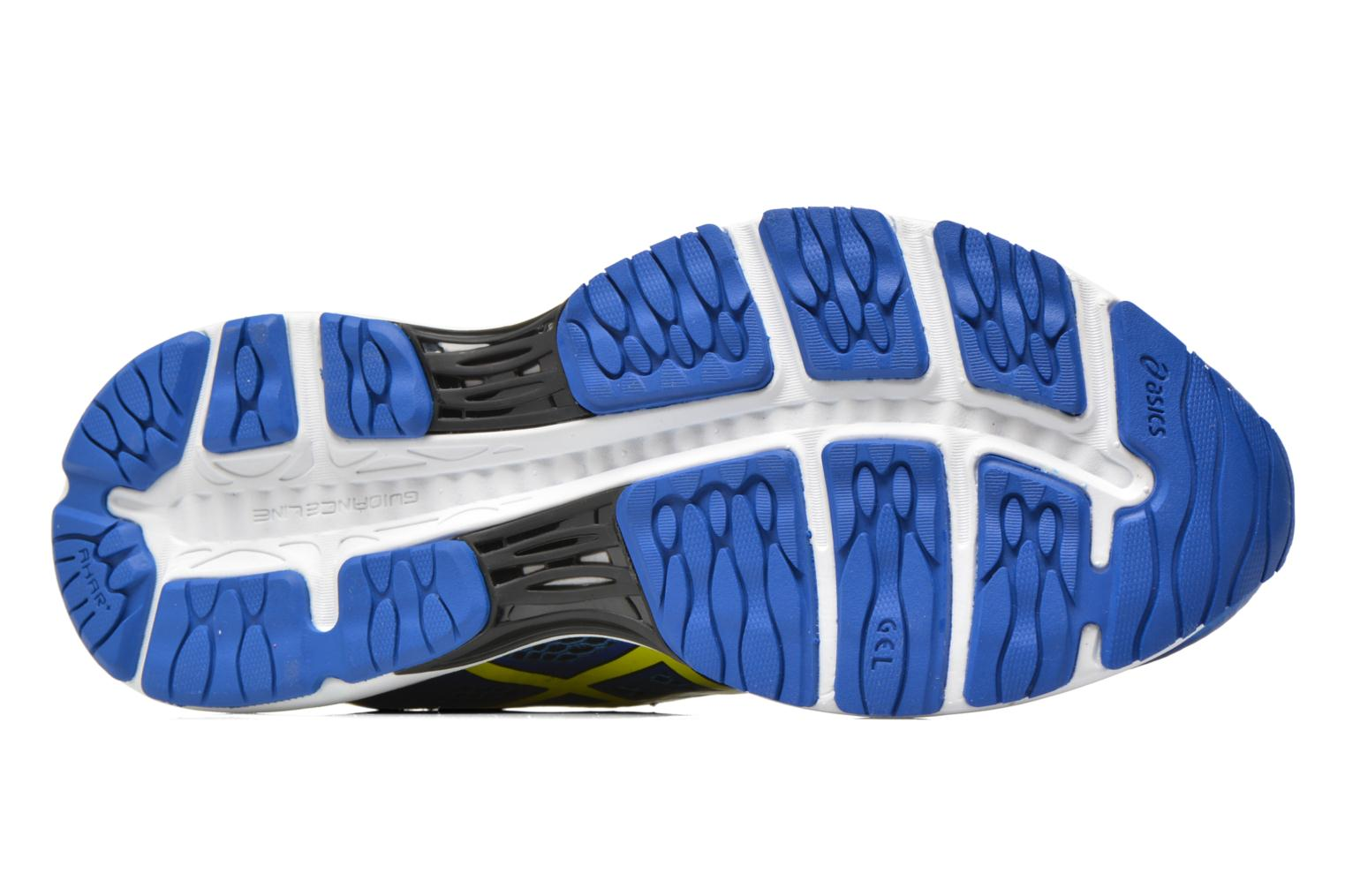 Sport shoes Asics Gel-Cumulus 18 Blue view from above