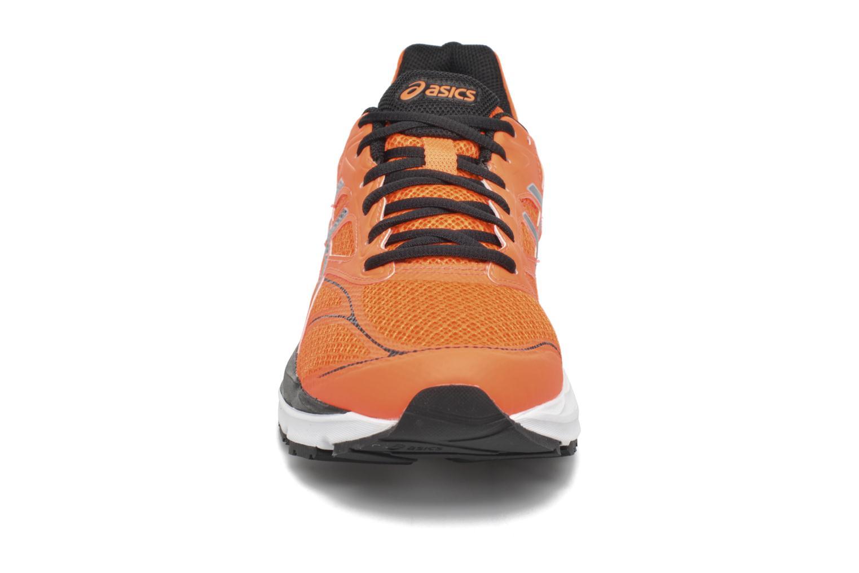 Sport shoes Asics Gel-Pulse 8 Orange model view