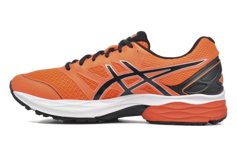 Sport shoes Asics Gel-Pulse 8 Orange front view