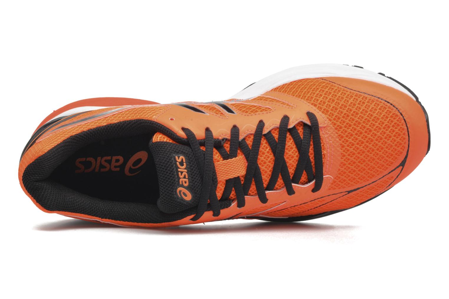 Sport shoes Asics Gel-Pulse 8 Orange view from the left