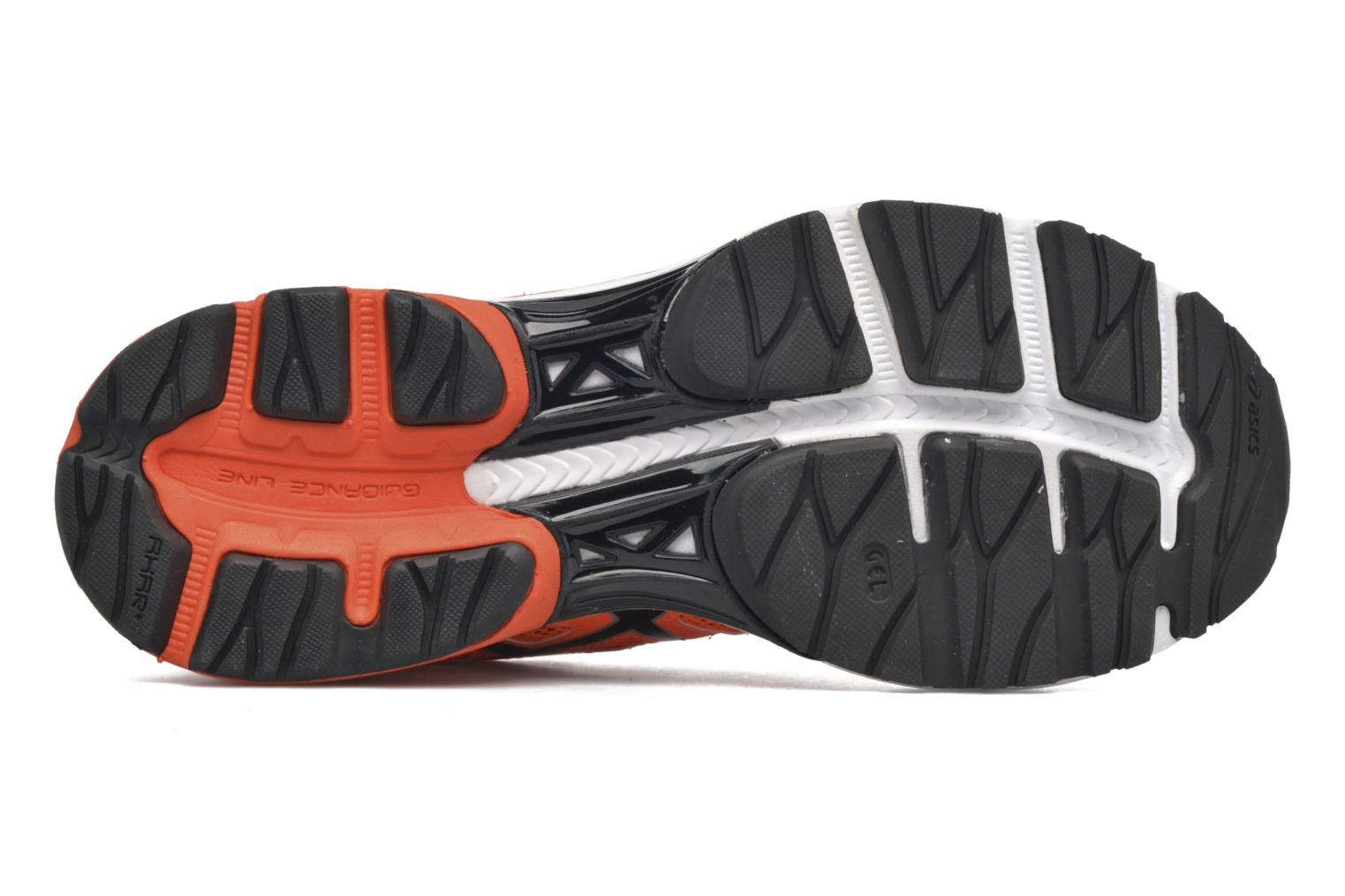 Sport shoes Asics Gel-Pulse 8 Orange view from above