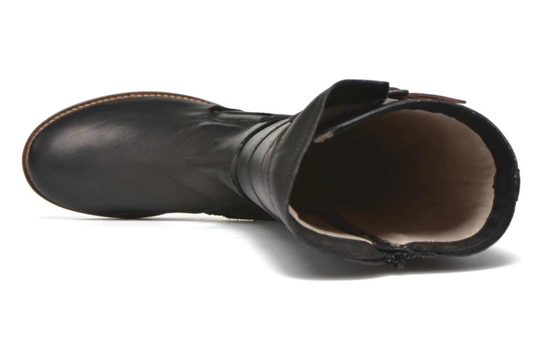 Bottes TBS Gloves Noir vue gauche