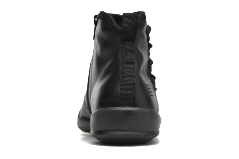 Bottines et boots TBS Vivienn Noir vue droite