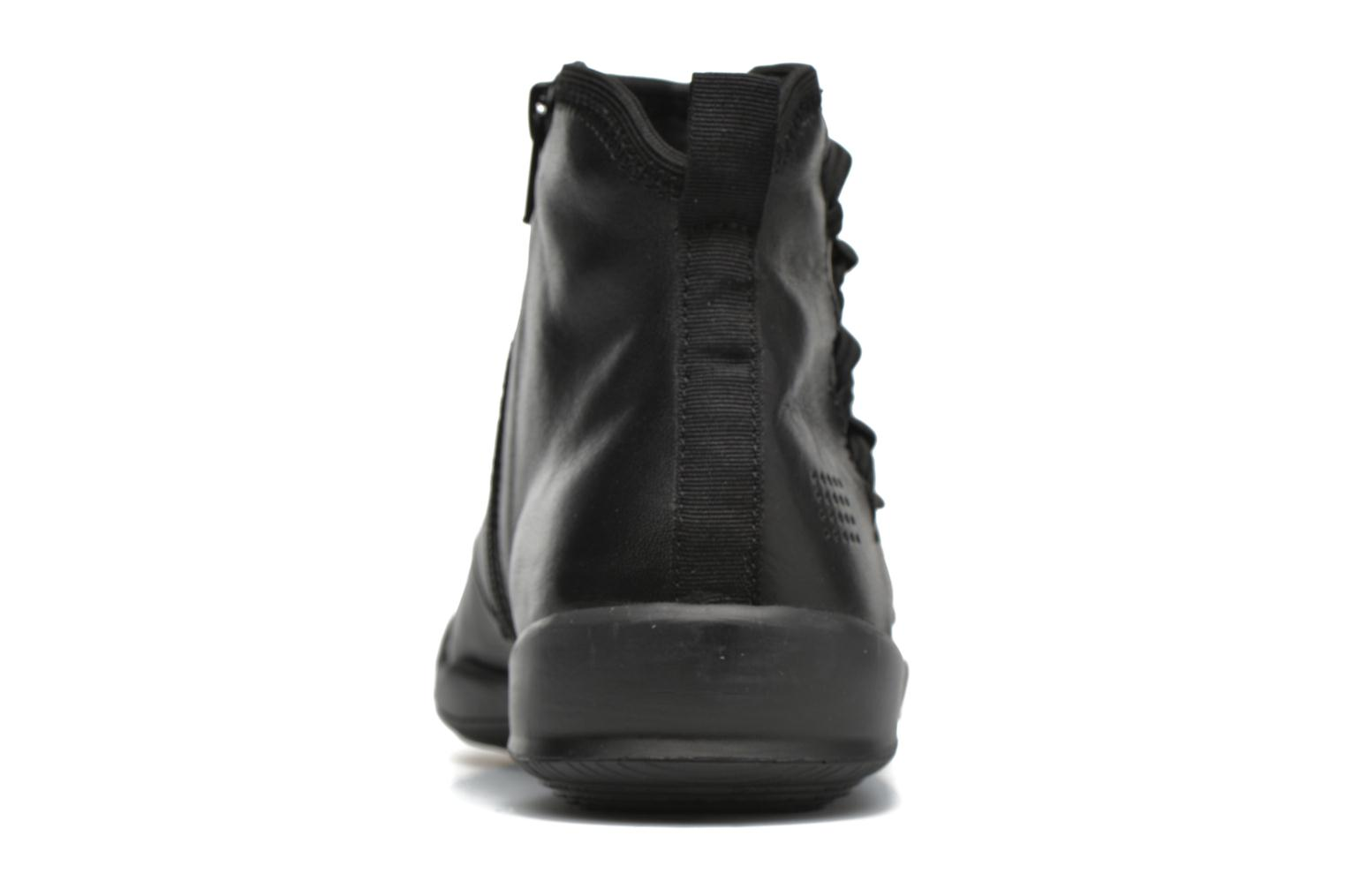 Ankle boots TBS Vivienn Black view from the right