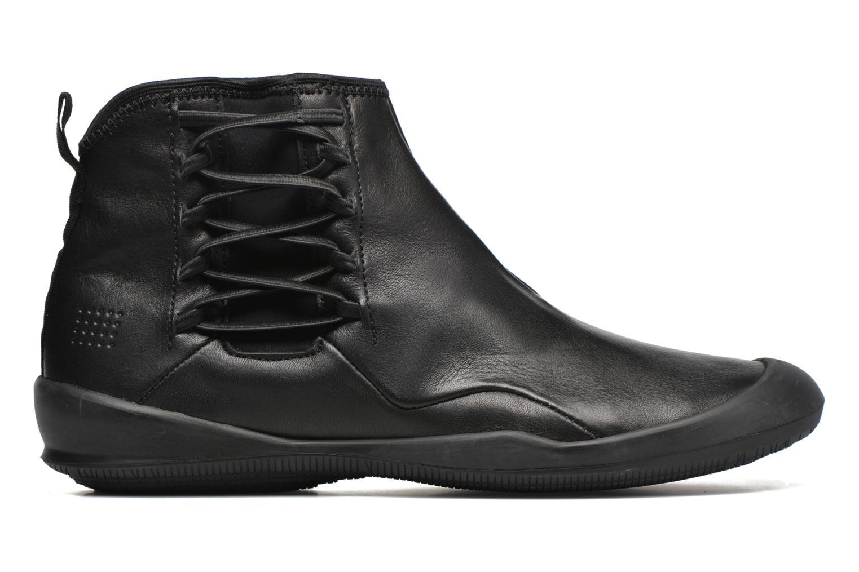 Bottines et boots TBS Vivienn Noir vue derrière