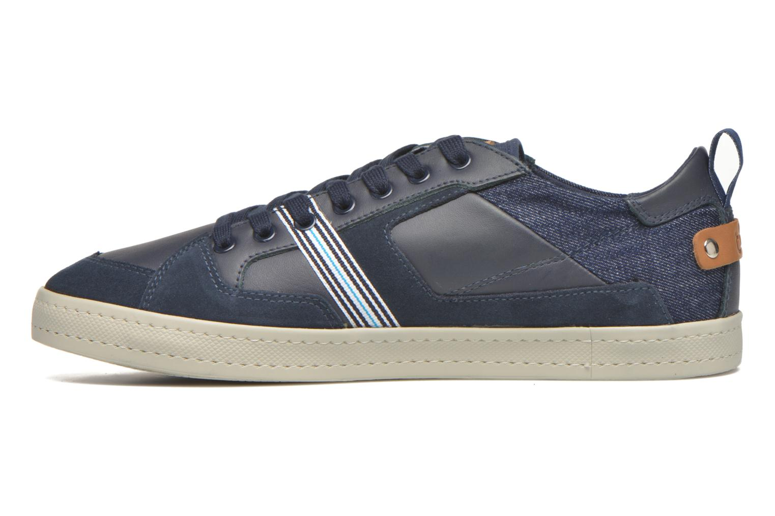 Trainers TBS Blaster Blue front view