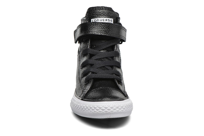 Chuck Taylor All Star Brea Hi Black/white/black
