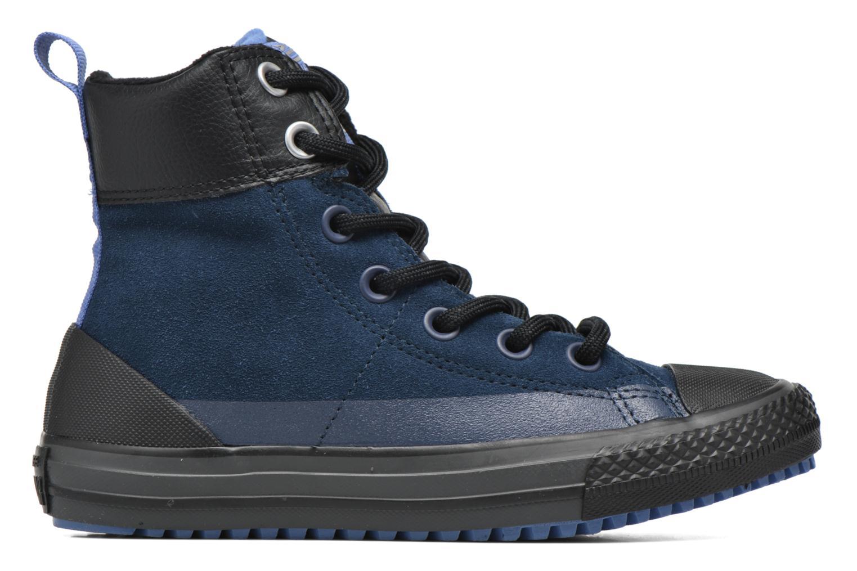 Chuck Taylor All Star Asphalt Boot Hi Navy/Oxygen Blue