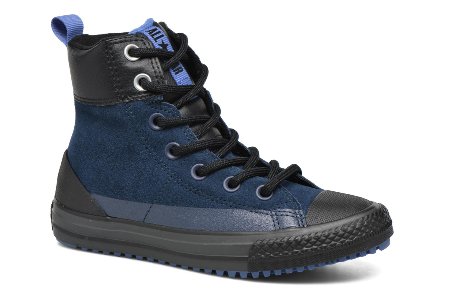 Chuck Taylor All Star Asphalt Boot Hi Navy/Oxygen Blue