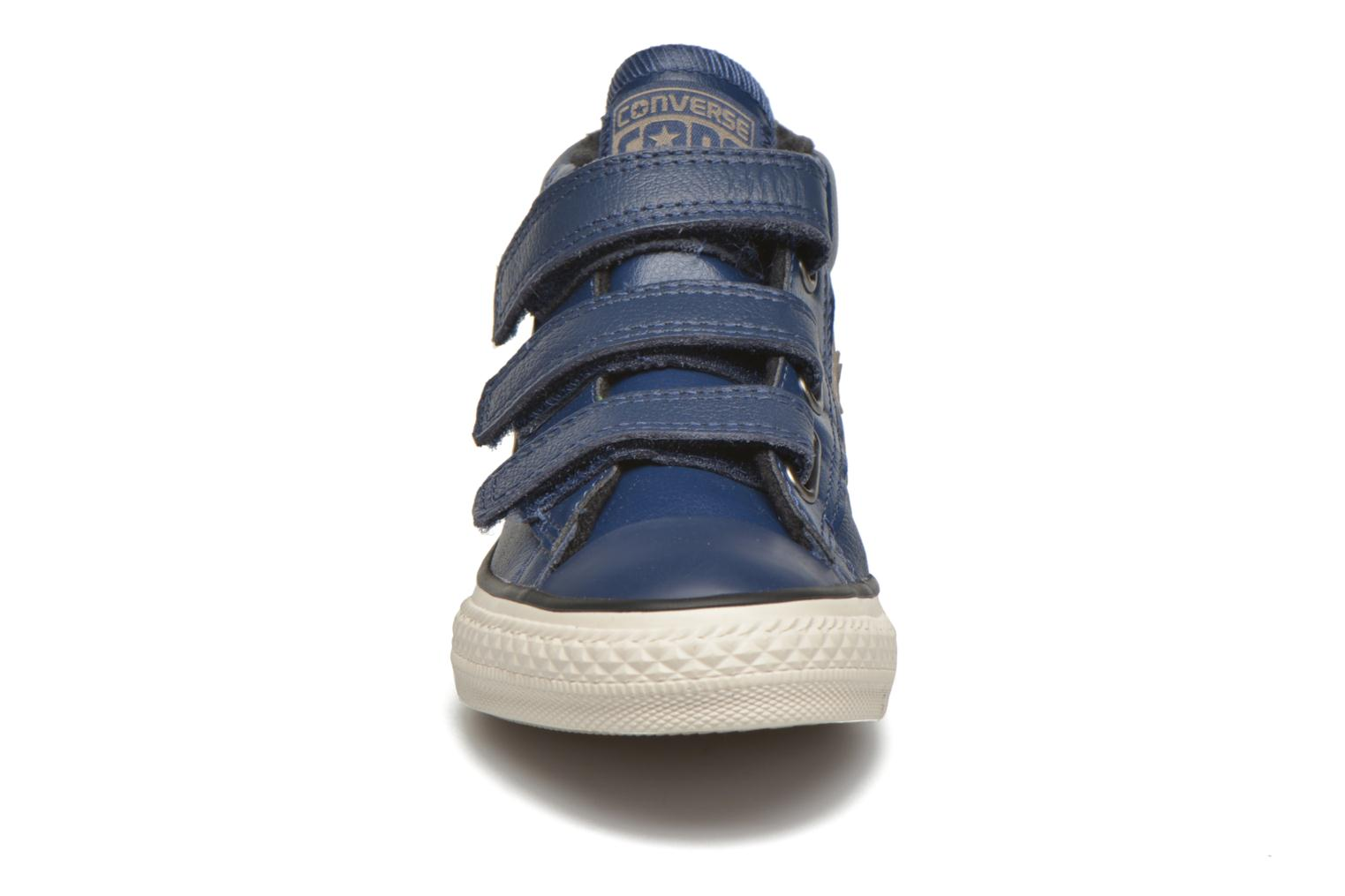 Trainers Converse Star Player 3V Mid Blue model view