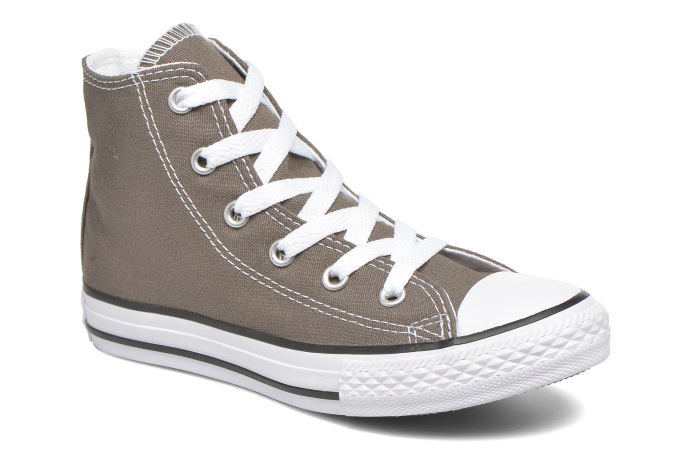 Sneaker Converse Chuck Taylor All Star Sp Hi grau detaillierte ansicht/modell