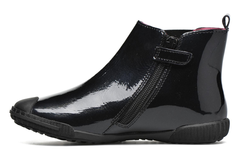 Bottines et boots Mod8 Kama Noir vue face