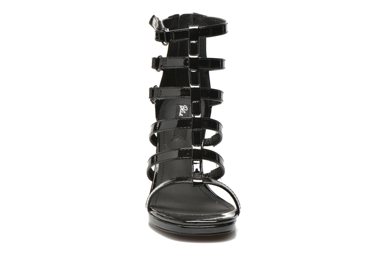 Sandales et nu-pieds Blink Callal Noir vue portées chaussures