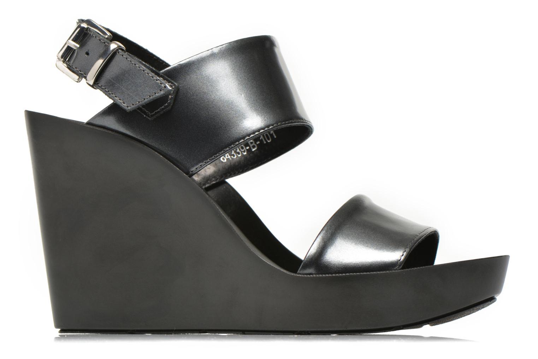 Sandali e scarpe aperte Bronx Anner Grigio immagine posteriore