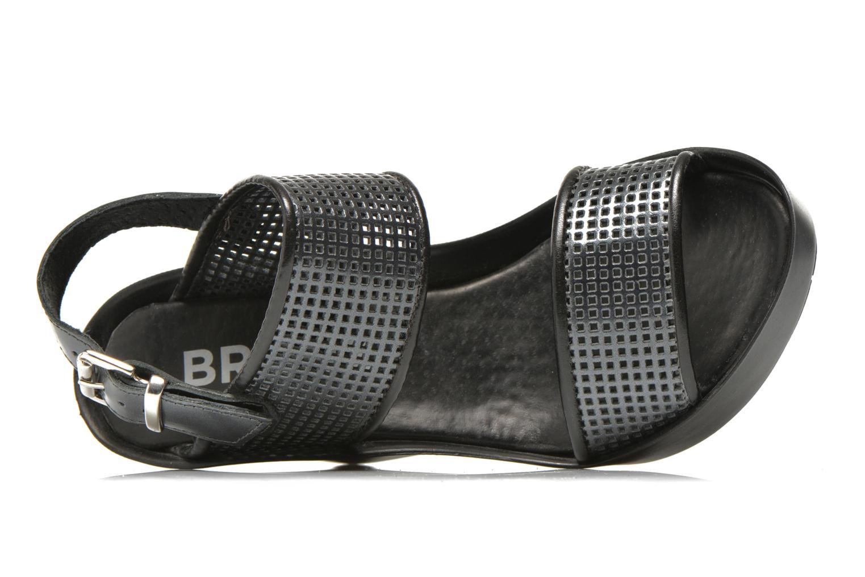 Sandali e scarpe aperte Bronx Anner A Grigio immagine sinistra